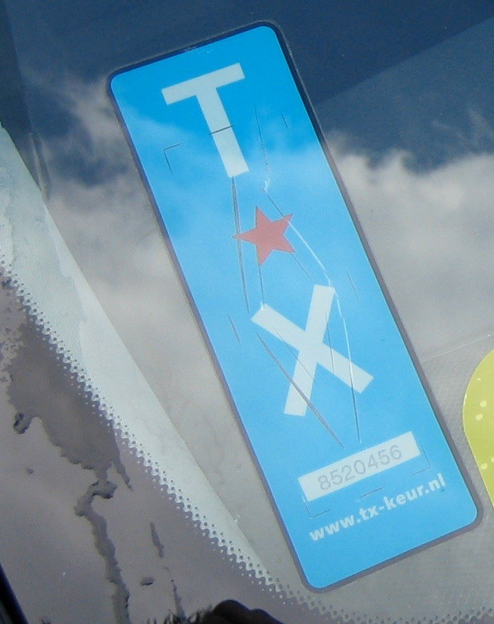 TX-keurmerk